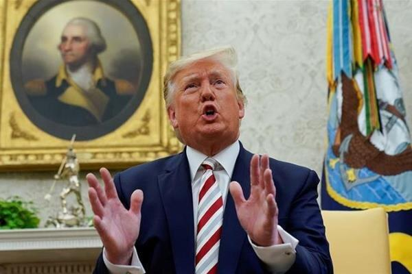 ترامپ اختلاف میان آمریکا و اعضای جی7 را تکذیب کرد