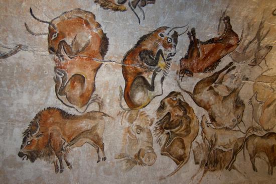 راز های زندگی گذشتگان که در نقاشی های قدیمی نهفته است