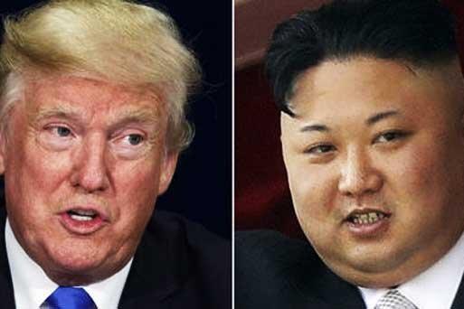 اون از ترامپ برای سفر به پیونگ یانگ دعوت نموده است