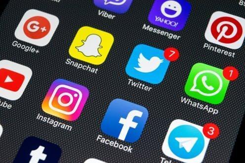 پیش بینی تعداد کاربران شبکه های اجتماعی در سال 2023 میلادی
