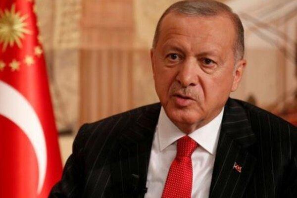 اردوغان: با ترامپ برای خرید سامانه موشکی پاتریوت مصاحبه می کنم