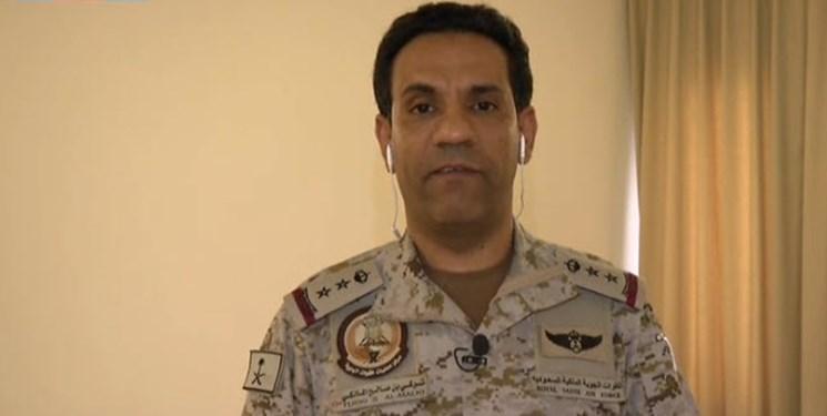 ائتلاف سعودی مدعی بمباران مراکز تجهیز قایق های انتحاری در یمن شد