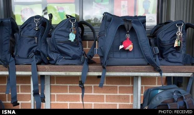 چند توصیه پزشکی درباره کیف و کفش مناسب دانش آموزان