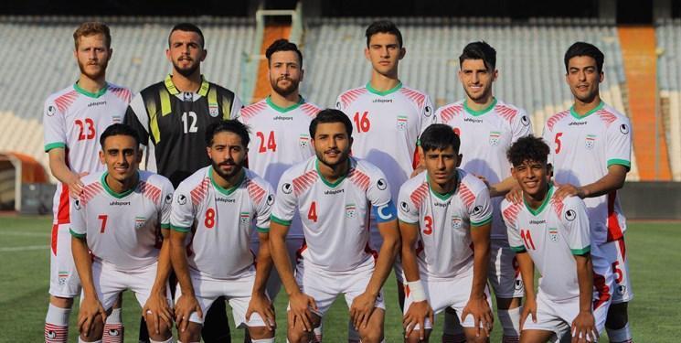 اسامی بازیکنان تیم امید اعلام شد، 4 استقلالی و 2 پرسپولیسی در فهرست زیر 23 ساله ها