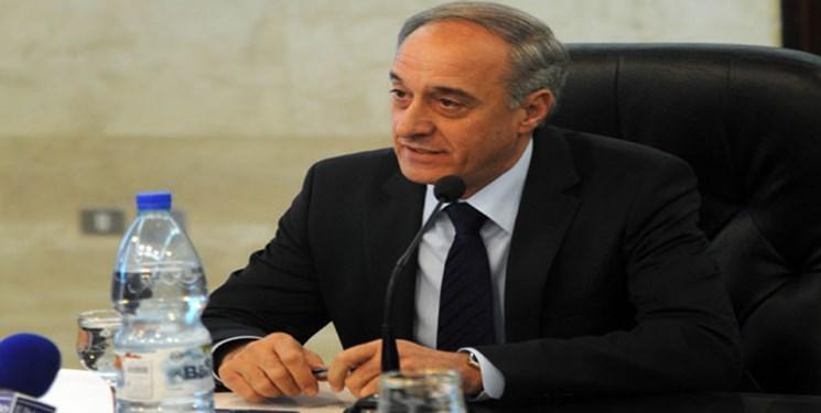 دیپلمات سوری: هیچ کس حق ندارد در قانون اساسی سوریه مداخله کند