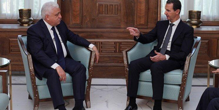 بشار اسد: سوریه با تمام ابزارها به تهاجم ترکیه پاسخ می دهد