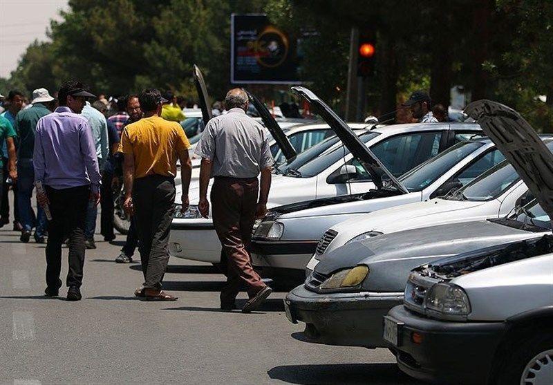 آخرین تحولات بازار خودروی تهران؛ تیبا به 51 میلیون تومان رسید