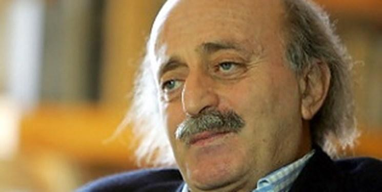 لبنان، حزب ولید جنبلاط طرح نجات ارائه کرد