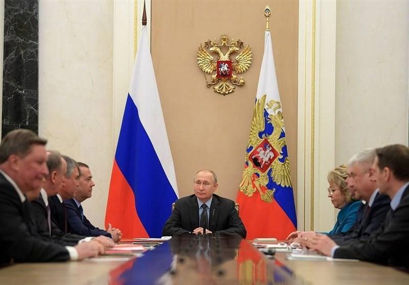 بررسی روند اجرای تفاهم نامه سوچی در نشست شورای امنیت روسیه
