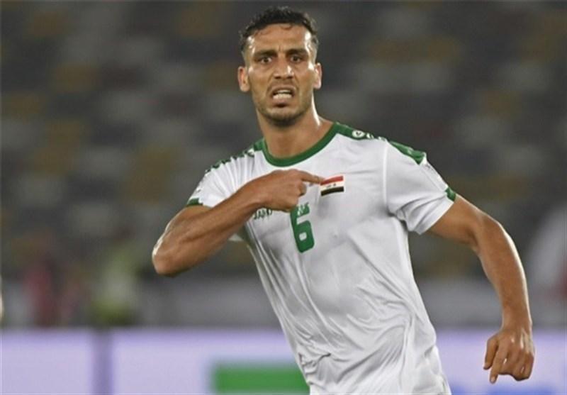 عدنان: ایران تیم بزرگی است ، حسن: بازی با ایران بسیار مهم و تاثیرگذار برای صعود است