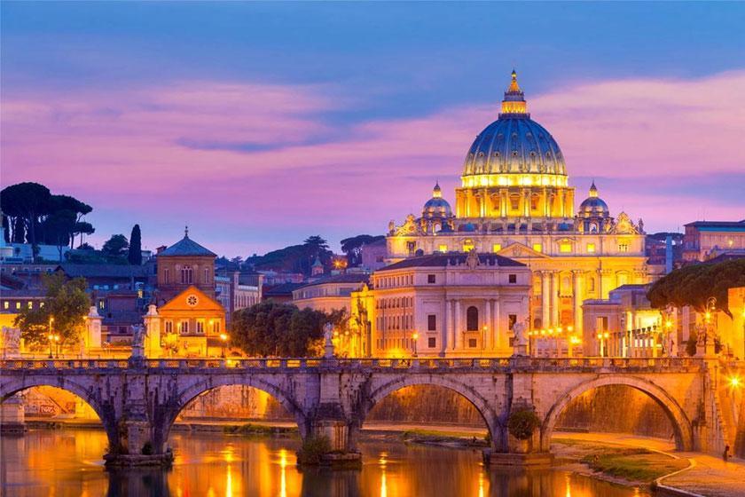 33 جاذبه ایتالیا که هر توریستی باید ببیند!