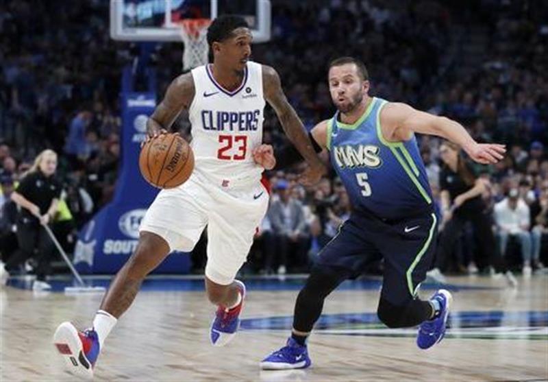 لیگ NBA، دنور و کلیپرز پیروز شدند