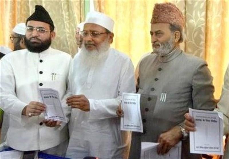 ادامه اعتراض مسلمانان هند به تصمیم دادگاه عالی در مورد مسجد بابری