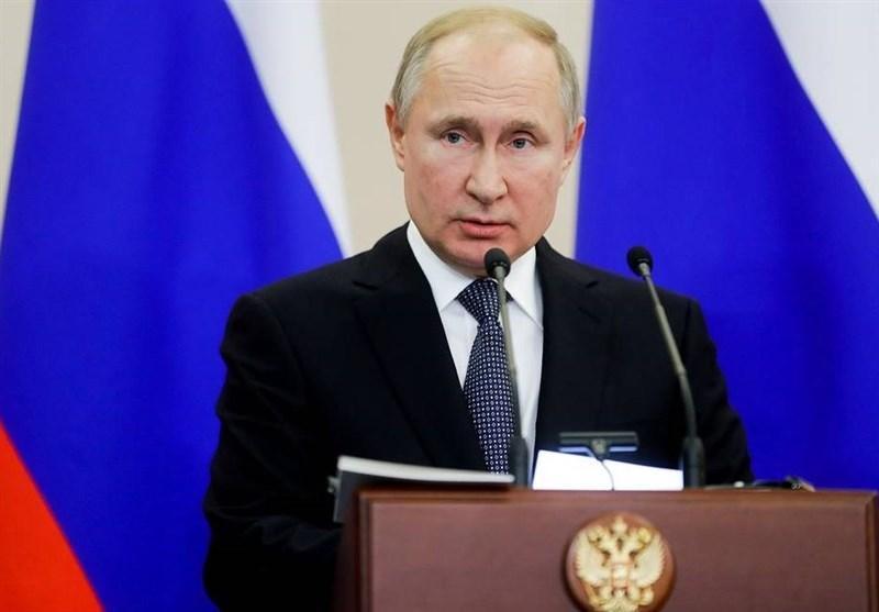 درخواست اقتصاد اروپا برای کاهش تحریم ها علیه روسیه