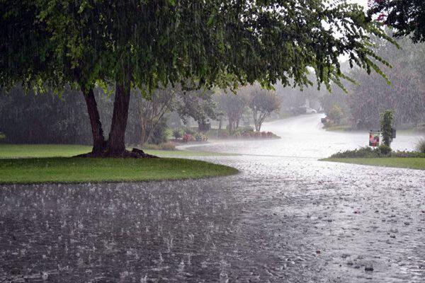بارش های استان کرمانشاه 68 درصد کاهش یافت