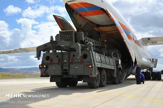 ترکیه و روسیه در آستانه انعقاد دومین قرارداد خرید اس 400 هستند