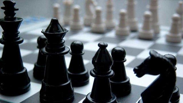 پیروزی تیم شطرنج نوجوانان ایران در خاتمه دور هشتم