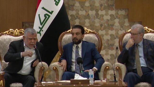 المیادین: گروه های سیاسی عراق احتمالا بر سر دولتی موقت توافق نمایند