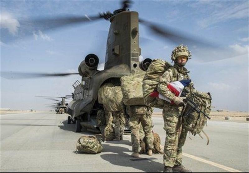 68 درصد مردم انگلیس، دخالت این کشور در افغانستان را بی فایده می دانند