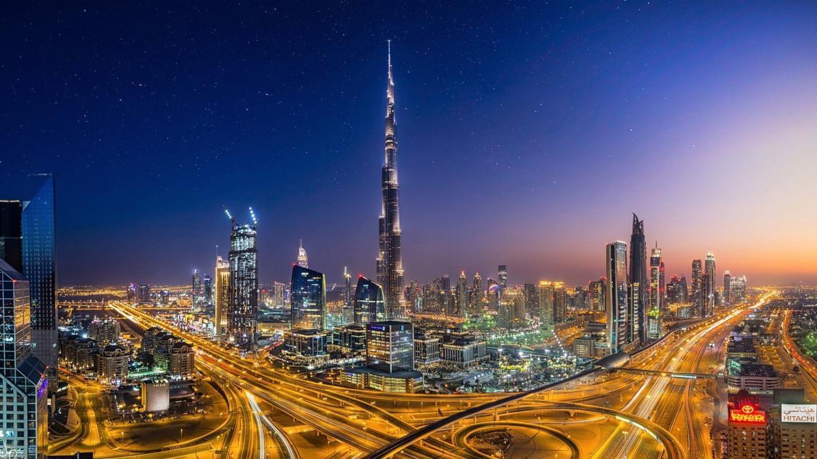 راهنمای یک سفر خوب به دبی