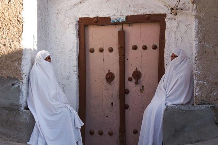 روز جهانی گردشگری زنان ورزنه سفیدپوش می شوند