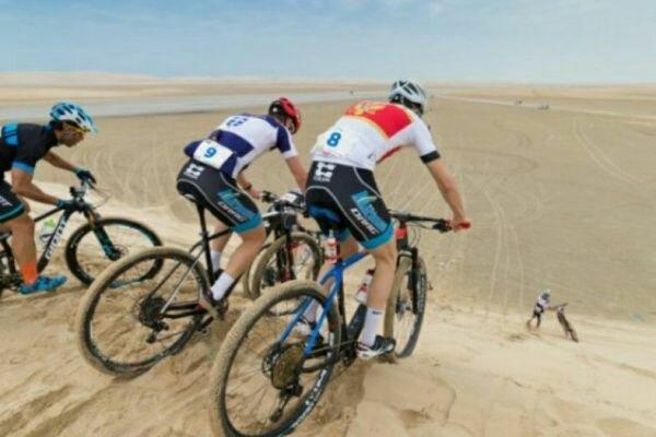 شروع رقابت های دوچرخه سواری کوهستان قهرمانی آسیا از فردا