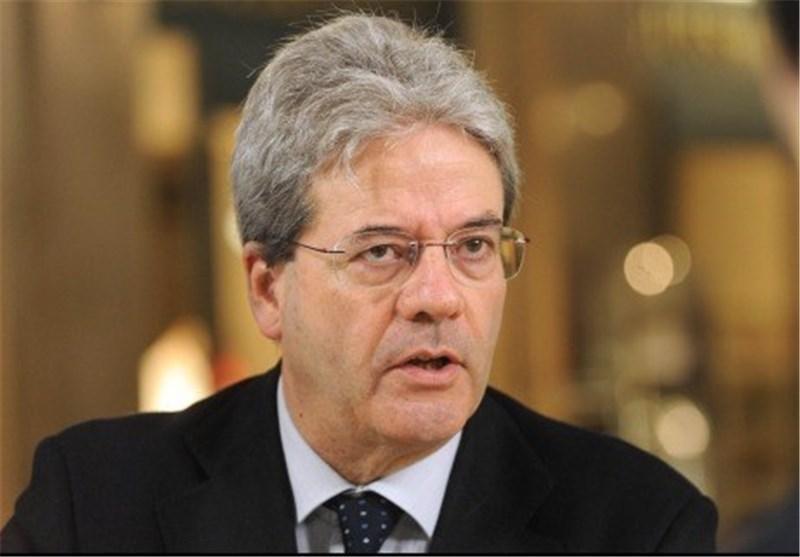 رای اعتماد سنای ایتالیا به نخست وزیر جدید