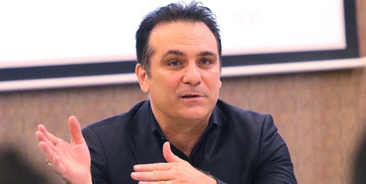 ماجدی از هیات مدیره استقلال استعفا کرد