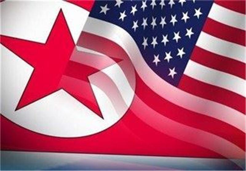 چین خواهان گفتگوی مستقیم آمریکا و کره شمالی شد