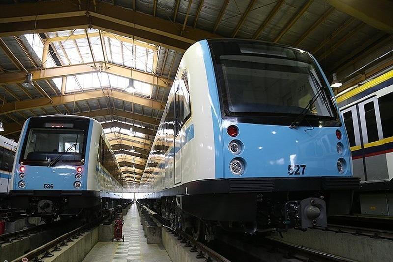 الحاق متروی کرج و هشتگرد به شرکت متروی بهره برداری تهران