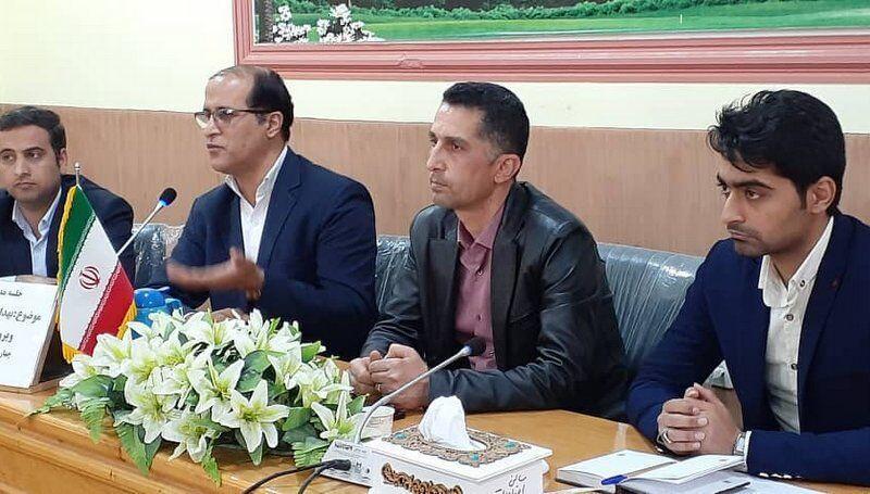 خبرنگاران ثبت نام مسافران نوروزی در سامانه اسکان استان بوشهر لغو شد