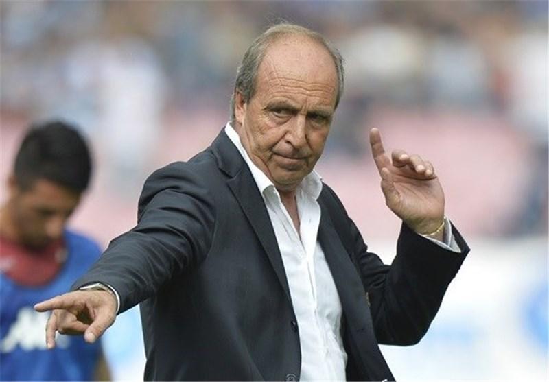 ونتورا: مقابل آلمان مجبوریم تاکتیک بازی مان را تغییر دهیم