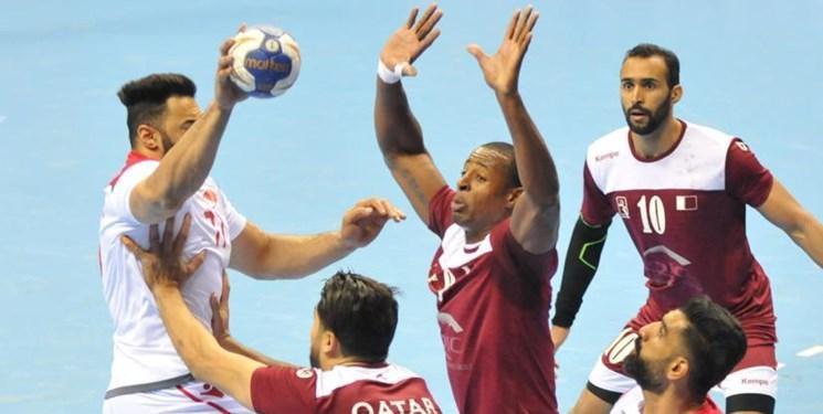 چهارمین قهرمانی متوالی قطر با غلبه بر کره جنوبی