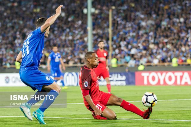 بازتاب شکست سنگین الریان در رسانه های عربی، تیم بدون هویت!