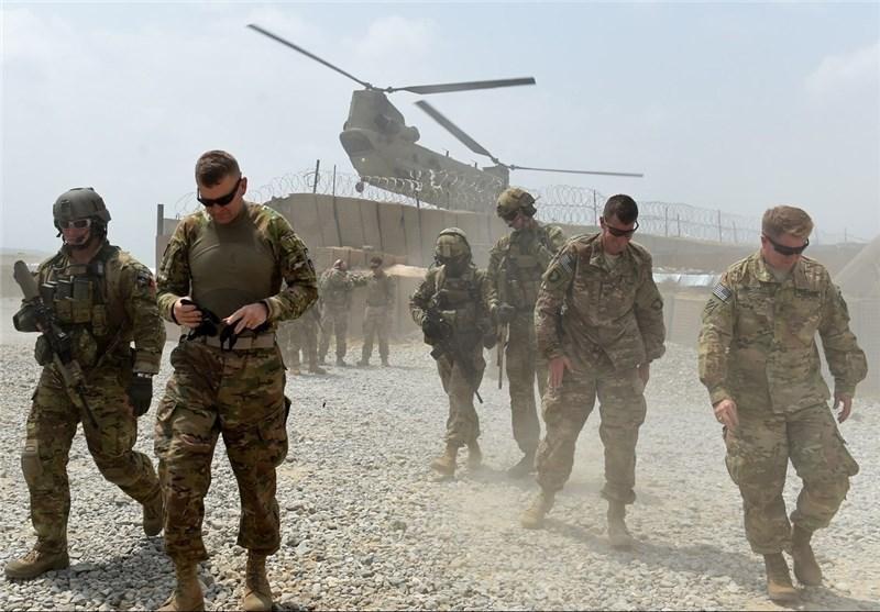آمریکا جنگ در افغانستان را زنده نگه می دارد، دولت با ثبات در کابل نزدیکی با چین و روسیه را در پی دارد