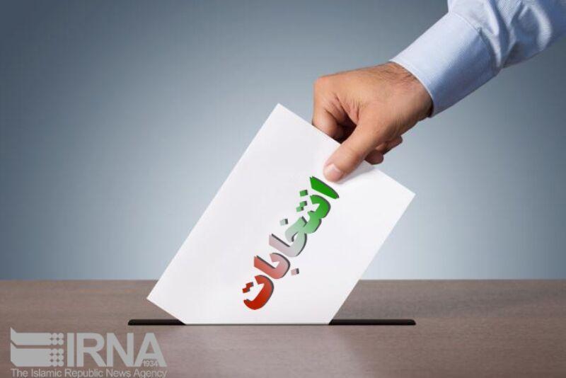 خبرنگاران برگزاری انتخابات اقلیت های دینی در صلح و آرامش رهاورد بزرگی برای ایران است