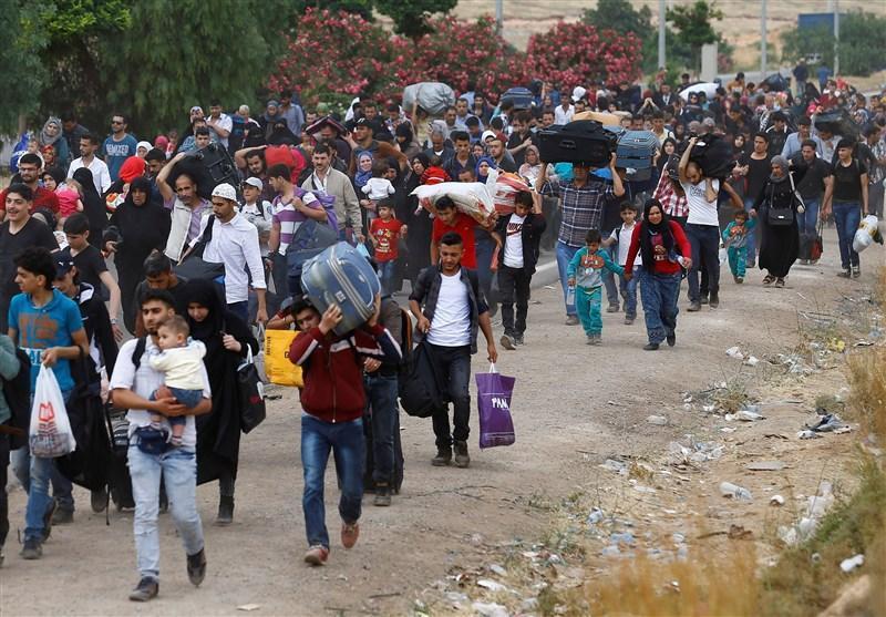 هشدار درباره هجوم جدید پناهندگان به اروپا