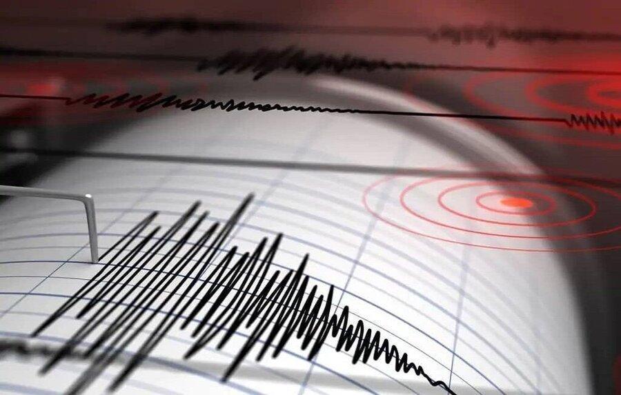 زلزله 5.7 ریشتری آذربایجان غربی را لرزاند ، تبریز هم لرزید