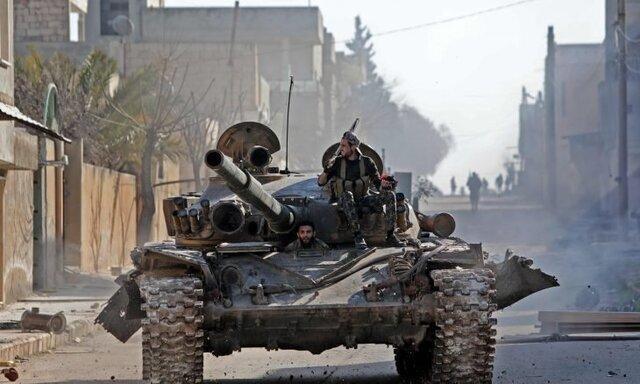 واکنش دمشق به اقدامات ترکیه و حمایت غربی ها از اردوغان