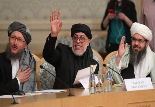 معاون سیاسی طالبان: آمریکا تعهد داده تا 10 روز آینده زندانیان ما را آزاد کند