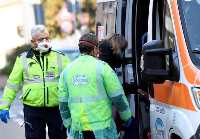 افزایش تعداد قربانیان ویروس کرونا در ایتالیا به 148 نفر