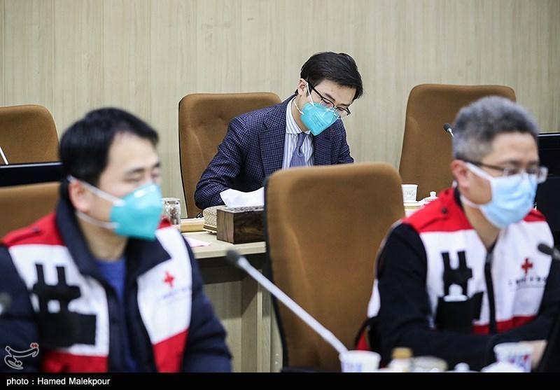 4 میلیون یوان کمک نقدی مردم چین به ایران در 24 ساعت