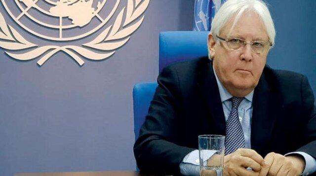 تاکید فرستاده سازمان ملل بر آتش بس فوری در یمن