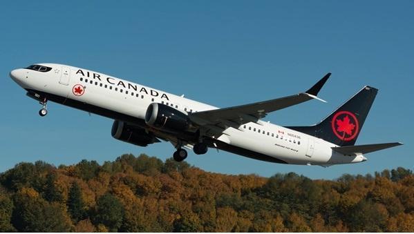 کدام ایرلاین ها از تهران به کانادا پرواز دارند؟