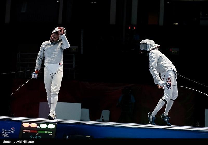 عدم استقبال کشورها از میزبانی رقابت های شمشیربازی زون آسیا، مسابقات قهرمانی آسیا در سال 2020 برگزار نمی گردد