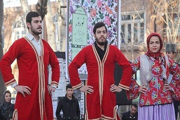 مراسم نوروزی استان مرکزی برگزار نمی گردد