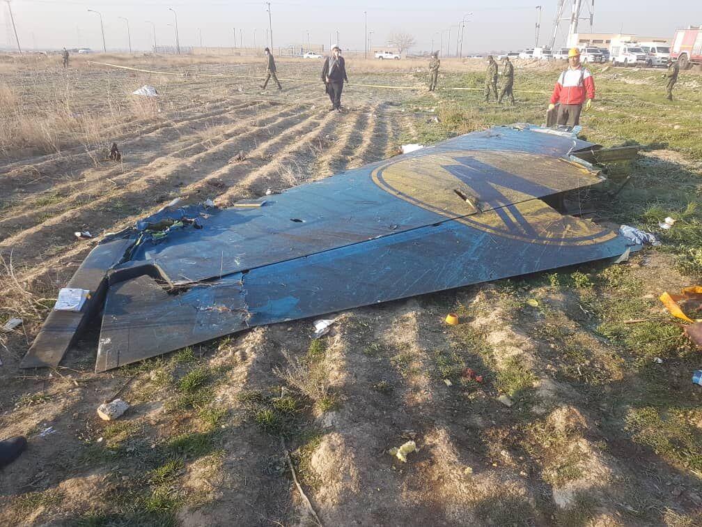 خبرنگاران اوکراین و کانادا بر همکاری درخصوص سانحه هوایی در ایران تاکید کردند