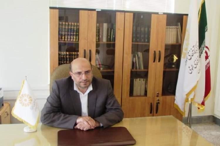 زنجانی ها 120 هزار جلد کتاب به کتابخانه های عمومی هدیه کردند