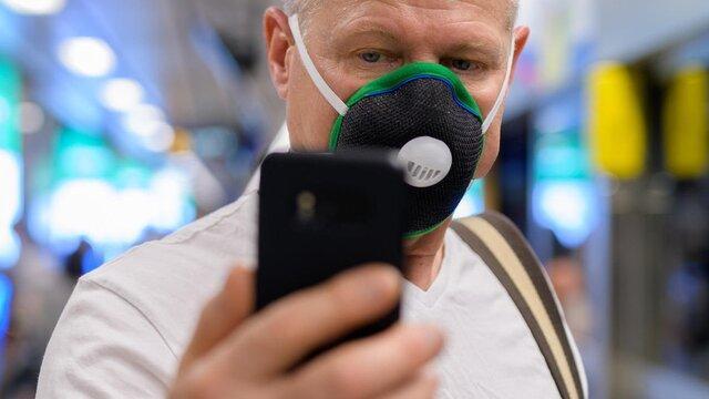مرکز ردیابی اطلاعات اشتباه در مورد کروناویروس راه اندازی شد