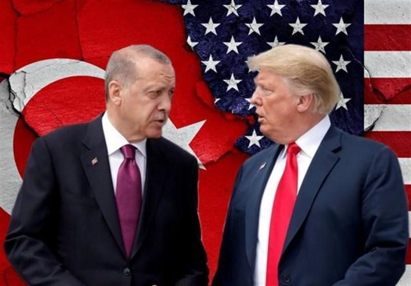 رایزنی تلفنی ترامپ و اردوغان درباره بحران کرونا